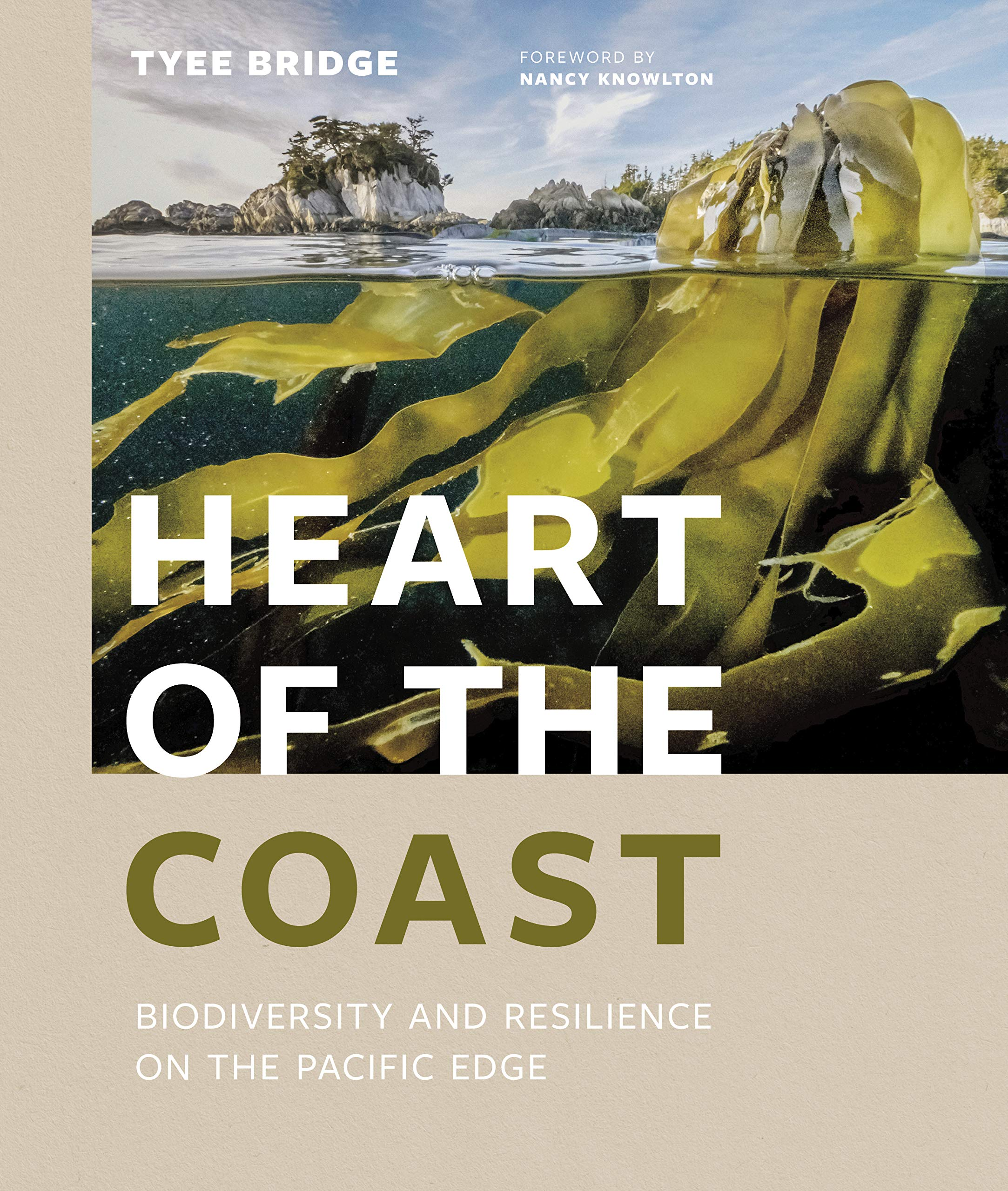 Cover of book Heart of the Coast